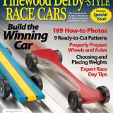 Pinewood Derby – Special Magazine