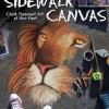 Sidewalk Canvas by Julie Kirk-Purcell