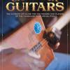 Cigar Box Guitars by David Sutton