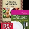 PW – Amish Cookbook & Dinner for Busy Moms