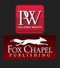Discover the New Trends at Fox Chapel Publishing this Fall 2012