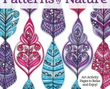 Creative Coloring Patterns of Nature